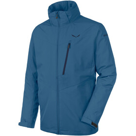 Salewa Fanes Clastic PTX 2L Jacket Men poseidon